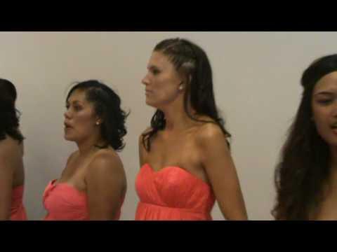 Haere Mai - Donny's Wedding