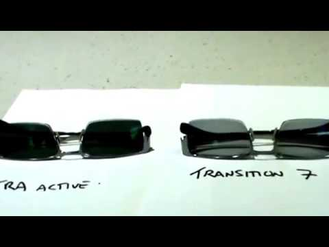 dc05a436381 Xtra active vs transition 7 - YouTube