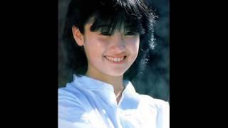 説明、原田知世のラジオ番組、星空.愛ランド 1987年2月15日放送...