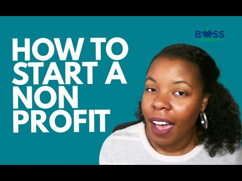 How To Start A Nonprofit Organization: A Step-by-step Guide| Nonprofits & Activism