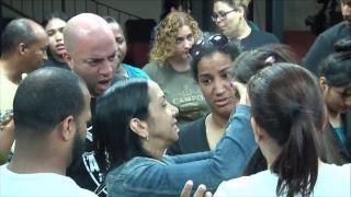 Clase De Liderazgo - Pastores Geovanny Y Sondy Ramirez