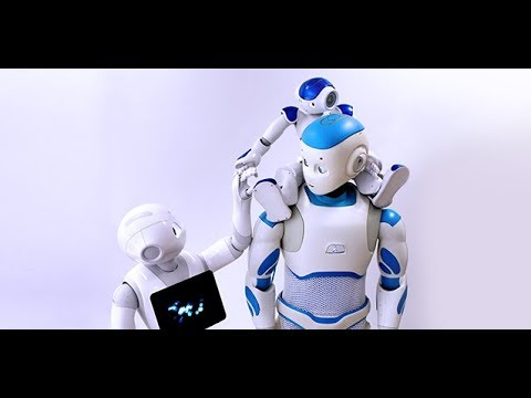 Top 5 Robots you must have before (2020)