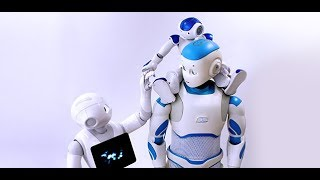 Top 5 Robots you must have! (2020)