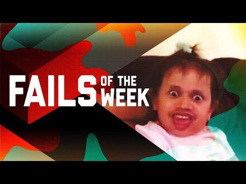 Off Steadiness: Fails of the Week (June 2019) | FailArmy From The Fail Blog thumbnail