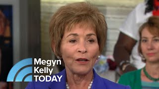 Judge Judy To Megyn Kelly: 'I'm Not A Feminist' | Megyn Kelly TODAY