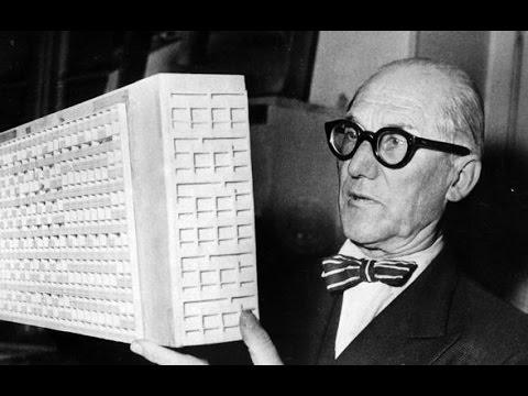 Le Corbusier - Das Jahrhundert Le Corbusiers