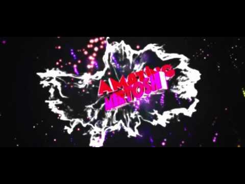 İntro-3-Amazing Mertosh (isteyene yapılır)