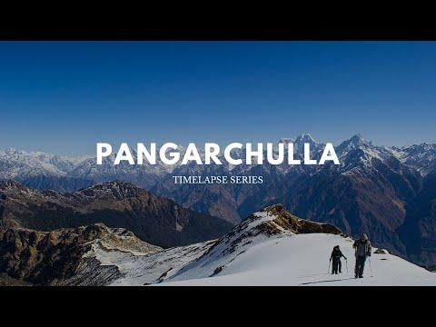 Pangarchulla Peak - Kuari Pass Trek  |  Timelapse Series | First Pilgrim Originals