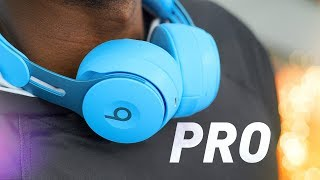 Beats Solo Pro: Return to Excellence!