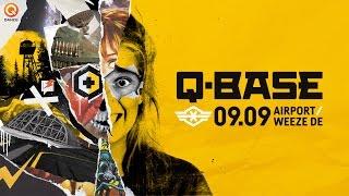 Q-BASE 2017 | Official Q-dance Trailer