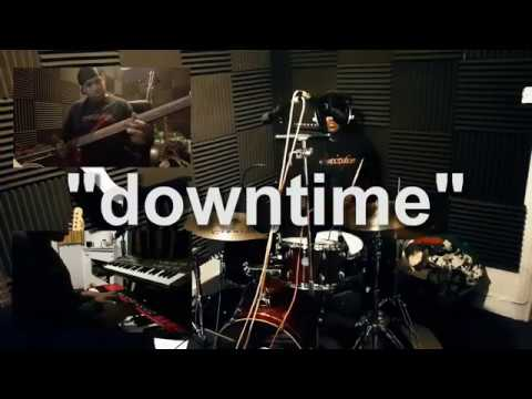 """The DreZone - """"downtime"""""""