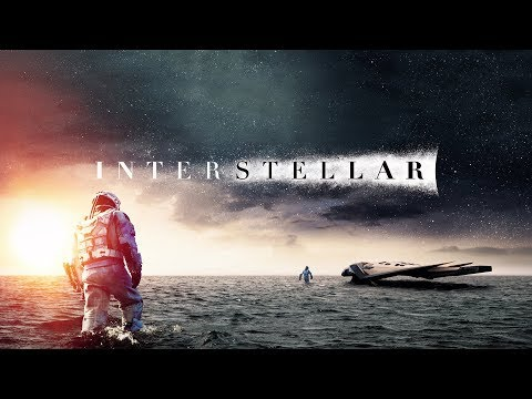 Hans Zimmer Mountains Interstellar Soundtrack (1 hour )