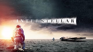 """Hans Zimmer -,, Mountains"""" Interstellar Soundtrack (1 hour )"""