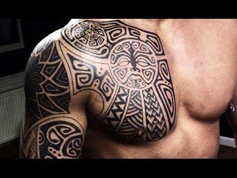 Tribal Tattoo Designs - Best Tattoo Designs - Amazing Tattoo Ideas