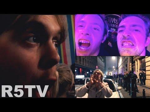 UPDATE: Drunk in Poland   S2E38    R5 TV