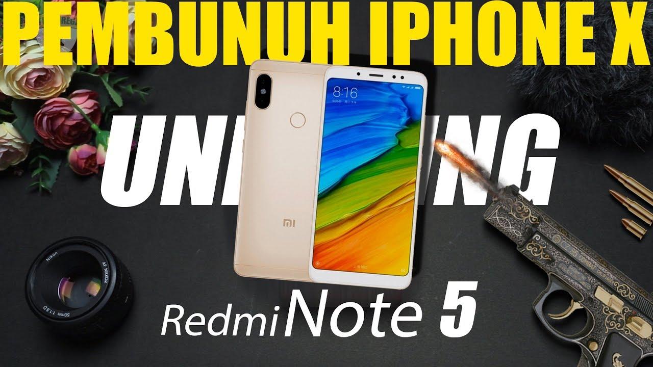 Xiaomi Redmi Note 5 Pembunuh Iphone X Iphone X Versi Xiaomi Harga Merakyat