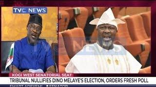 ''All Animals in Nigeria know who is Dino Melaye'' - Smart Adeyemi