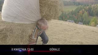 Wiosna 2018 w Polsat Play - Górale