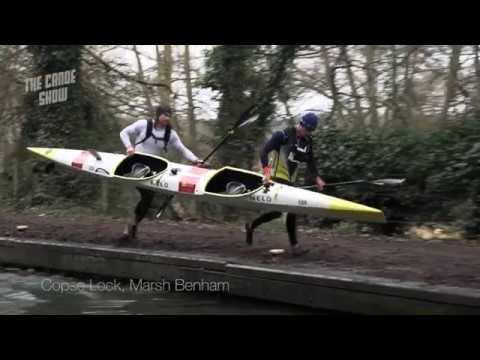Waterside A - Tim Pendle & Keith Moule set new course record