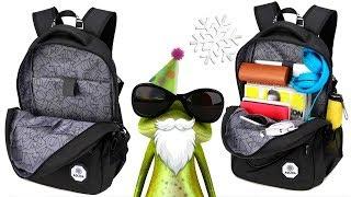 Качественный рюкзак для похода и повседневного ношения | алиэкспресс обзор