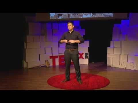 The power of product development for social change | Juan Manuel Jauregui Becker | TEDxTwenteU