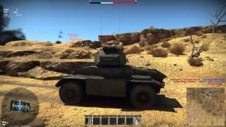 War Thunder  war thunder gameplay pc 2016