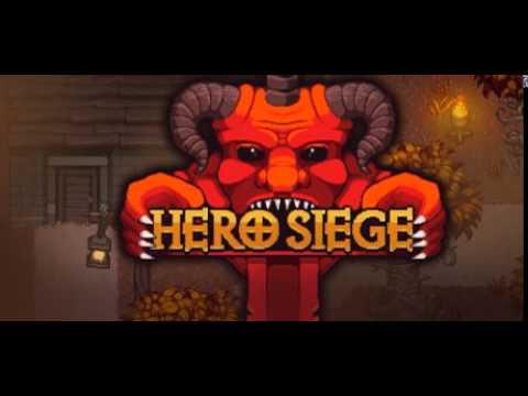 Hero Siege - Download [Latest Version]
