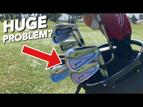 The PROBLEM With Buying USED Golf Clubs!!
