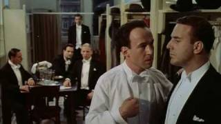 Comedian Harmonists -  1997 Movie Trailer