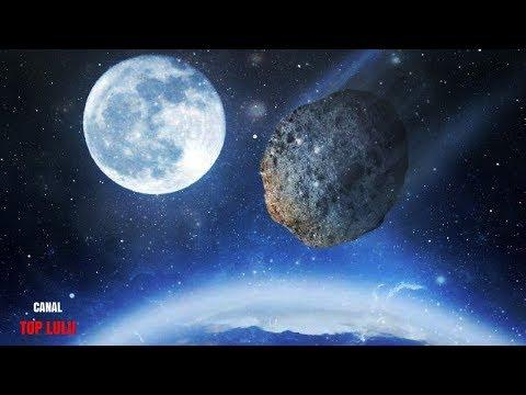 Asteroide Passou Raspando Pela Terra e Ninguém Viu! thumbnail