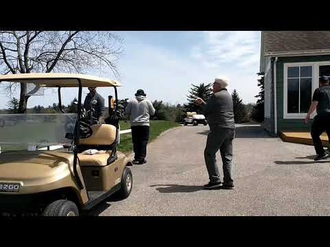 4/21/2018 Racial and Gender Discrimination at Grandview Golf Club