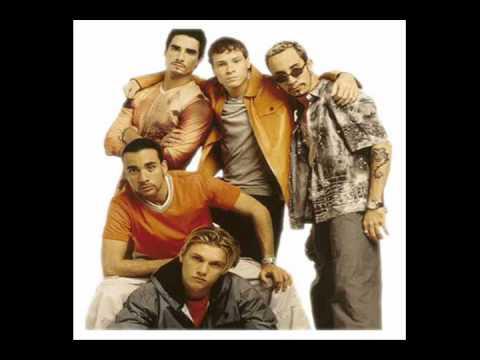 """Non Puoi Lasciarmi Così"" - Backstreet Boys [""Quit Playing Games"" - Italian Version]"