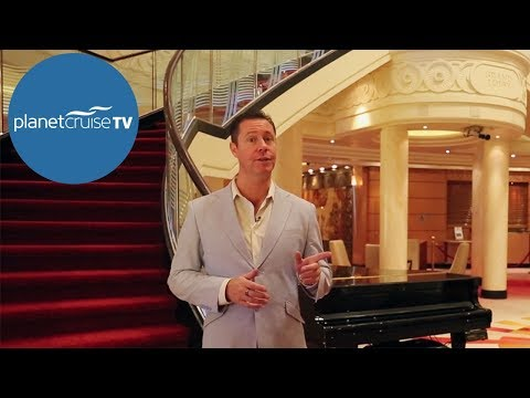 MSC, Marella, Celebrity and Cunard Cruises | Planet Cruise TV 15/05/2018