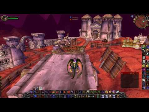 Burning Crusade Leveling Guide Part 1: Hellfire Peninsula (58-62)