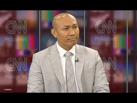 Cong. Alejano exposes Philippines FDA for illegal activities against Dr. Farrah