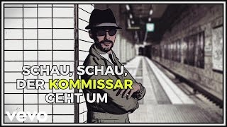 Falco - Der Kommissar (Ynnox Remix) (Lyric Video)