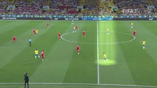 Playmaker Analysis Clip 1 - FIFA World Cup™ Russia 2018