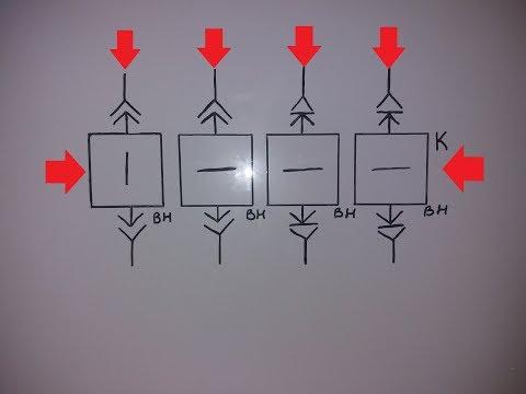 ✅Условные графические обозначения силового оборудования станций и подстанций