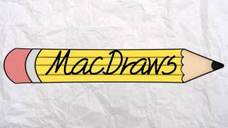 MacDraw's Intro