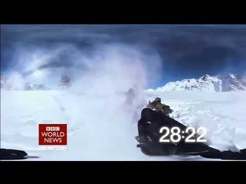 BBC World News - World News America - Countdown, Headlines, Intro (27/07/2018, 22:00 BST)