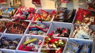 Рождественский базар в Вене Вена экскурсии www.austriadeluxe.at(Венскому рождественском базару на Ратушной площади уже более 700 лет.Рождество - один из самых значимых праз..., 2013-11-18T14:38:50.000Z)