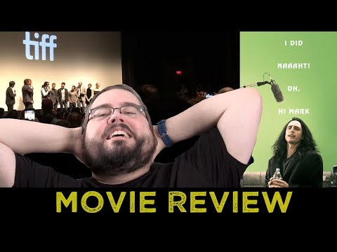 Download Youtube: THE DISASTER ARTIST Movie Review - TIFF17
