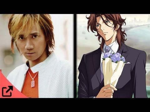 Top 10 Shinichiro Miki Voice Acting Roles