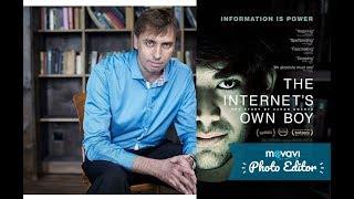 """""""Мальчик из Интернет."""" Фильм, который должен посмотреть каждый, кто интересуется историей Интернета"""