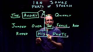 Parts of Speech | Part 10 of 10: Putting it All Together