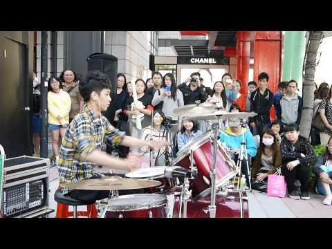 20131027 李科穎 Ke YingLee《PSY-Gangnam Style》