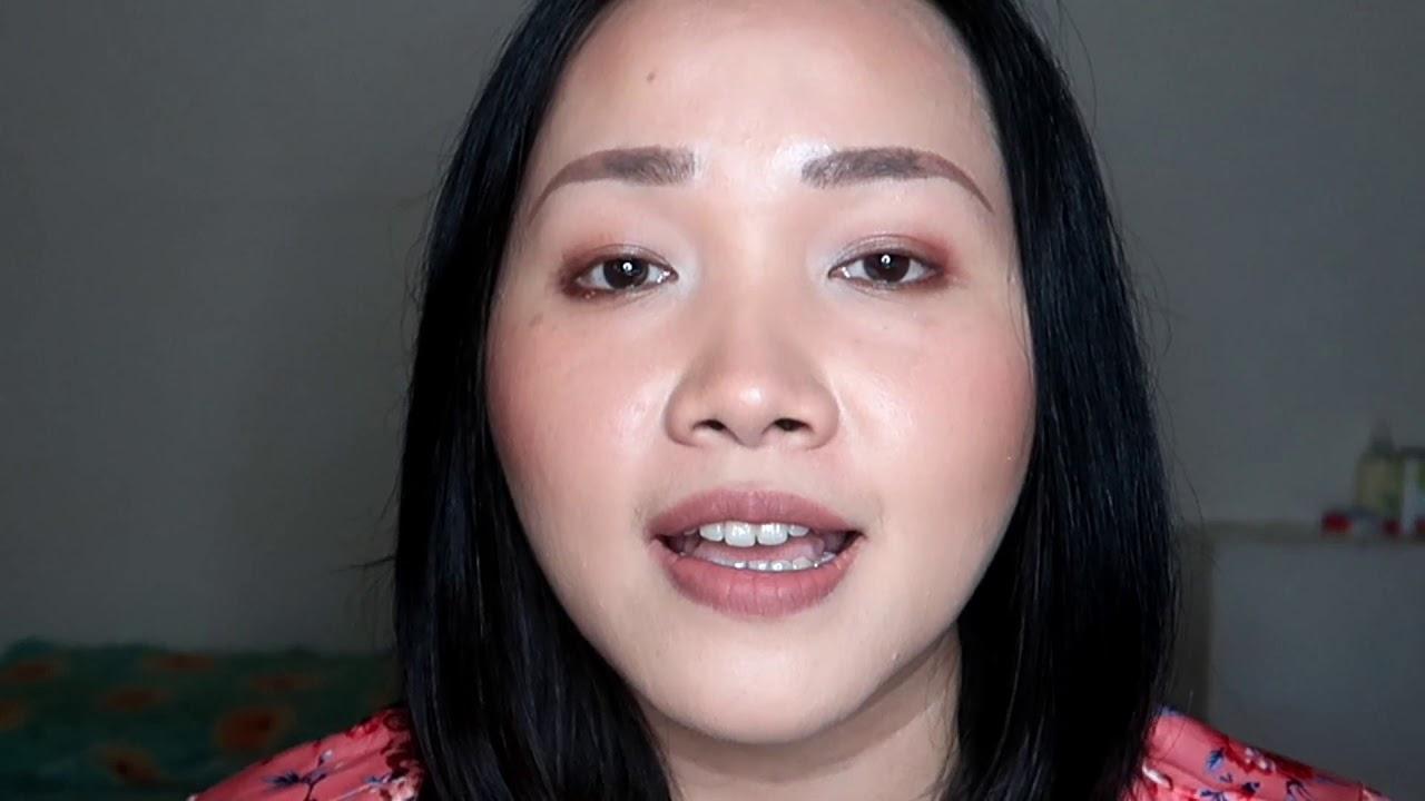 Giveaway Elsheskin X Tasya Farasya Nude Lipstick Youtube