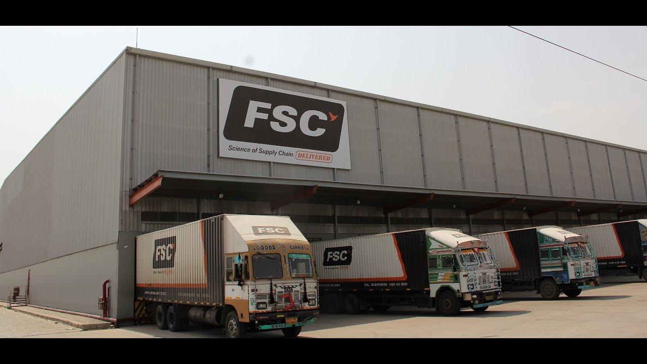 Future Supply Chains