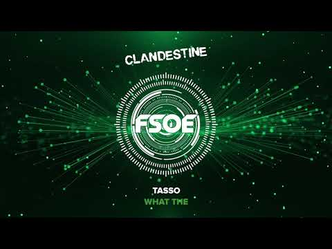 Tasso - What The