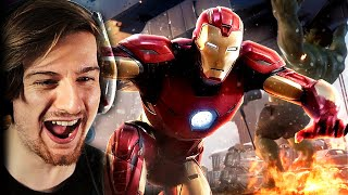 THIS GAME IS ABSOLUTELY INCREDIBLE. | Marvel's Avengers
